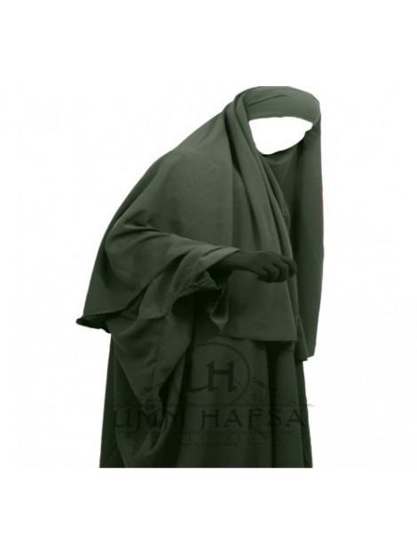 hijab kaki umm hafsa