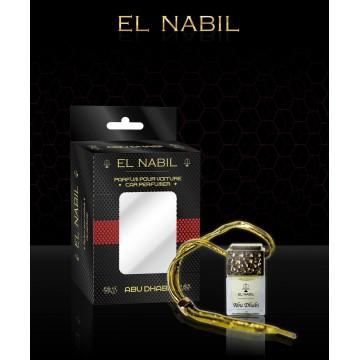 Parfum voiture el nabil Abu dhabi