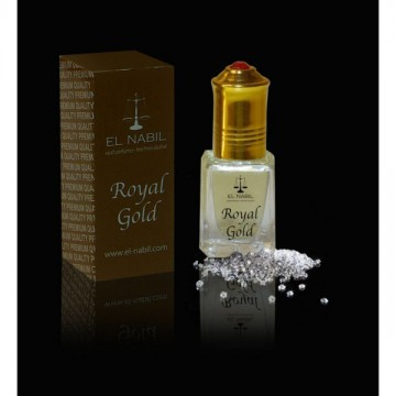 Royal gold el nabil