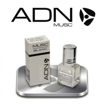 ADN Musc 5ML Blanc