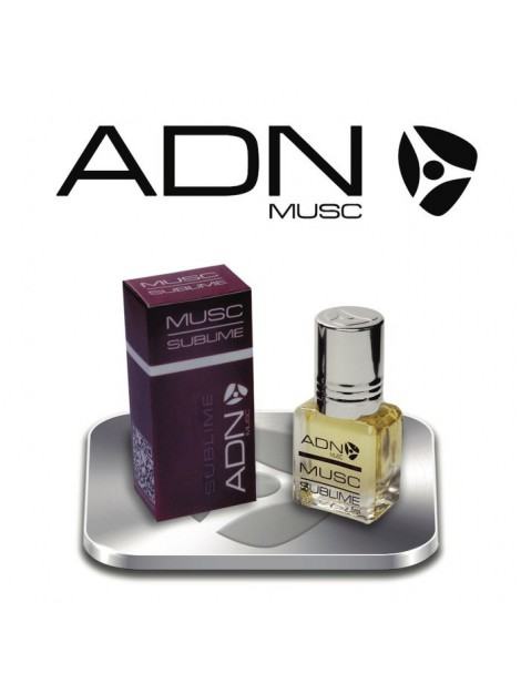 ADN Musc 5ML Sublime