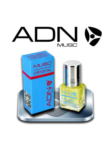 ADN Musc 5ML Crystal