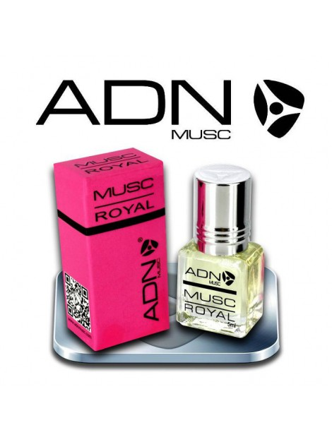 ADN Musc 6ML Royal