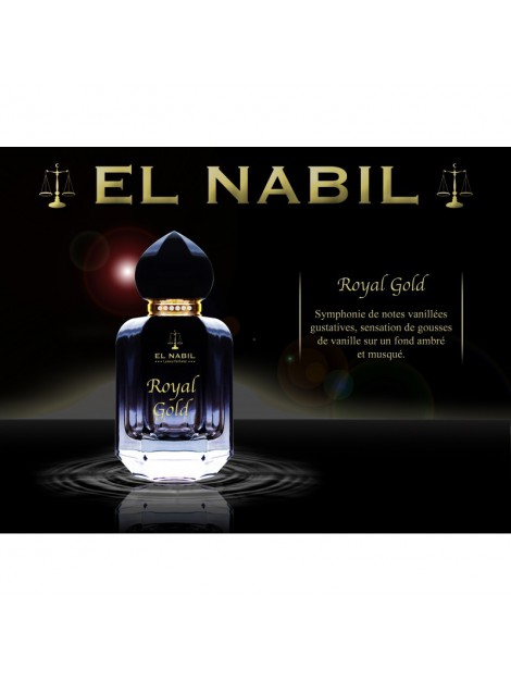 musc el nabil royal gold