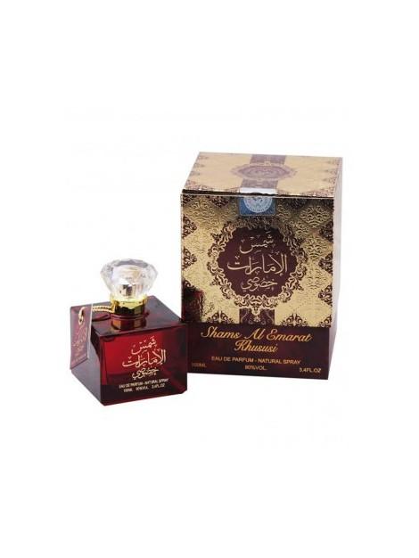 Parfum Shams Al Emarat Khususi
