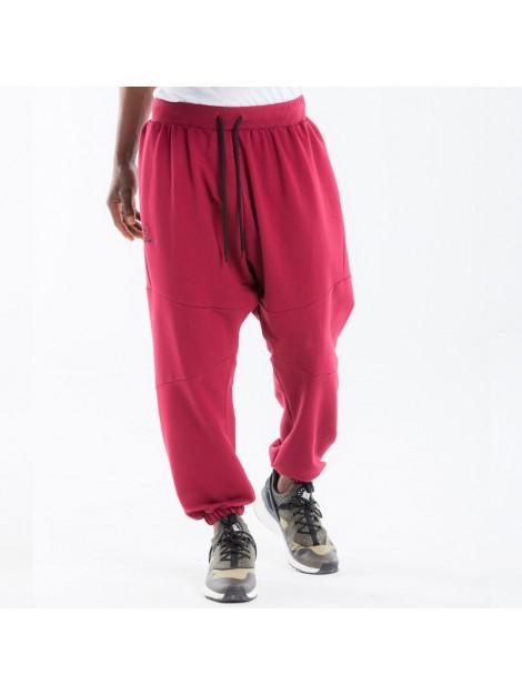 Saroual jogging dc jeans marine long