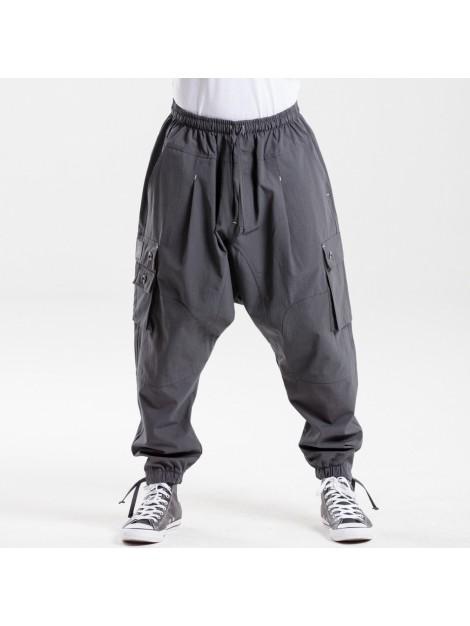 Saroual dc jeans battle evo noir