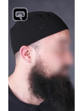 chachia noire qaba'il