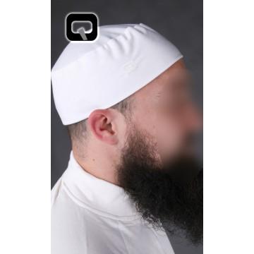 chachia qaba'il blanche