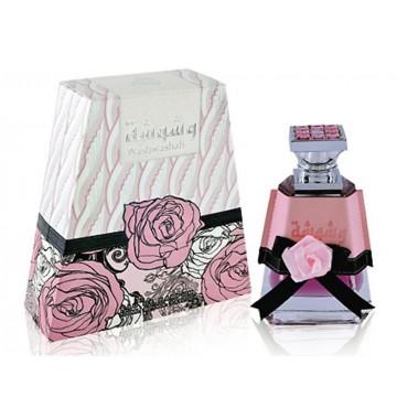 Parfum femme washwasha