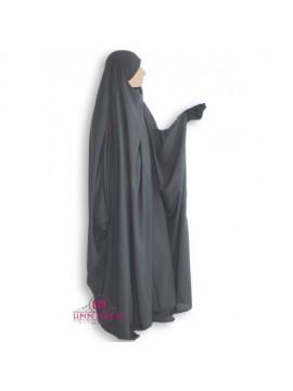 Jilbeb umm hafsa saoudien classique