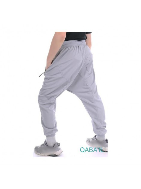 saroual jogging léger qaba'il enfant
