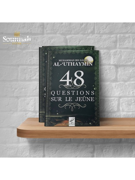 48 questions sur le jeûne