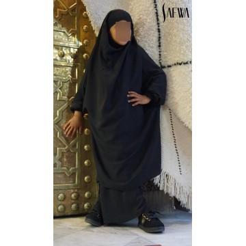 Jilbeb fille noir