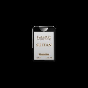 Musk pocket sultan