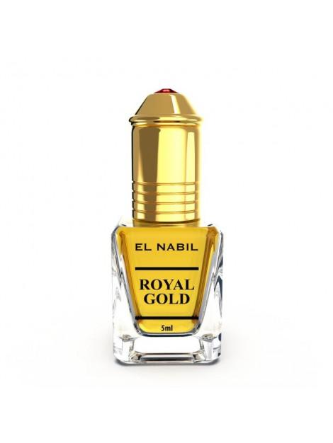 Royal gold el nabil