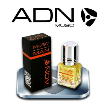 ADN Musc 5ML Diamant