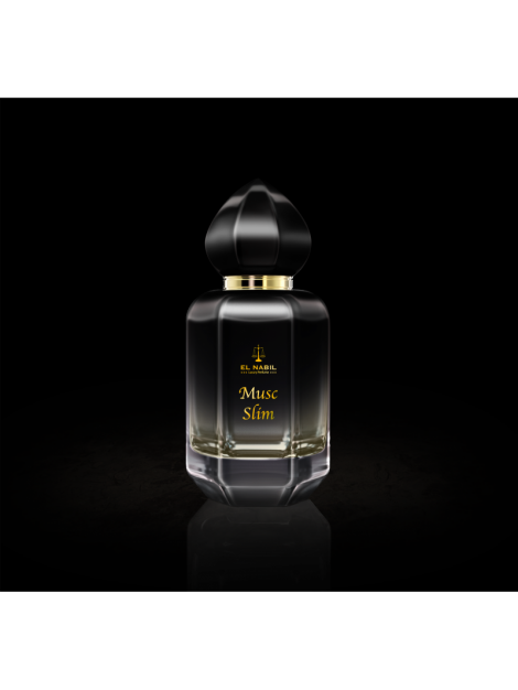 Musc el nabil slim 50 ml