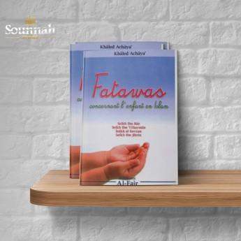 Fatawas concernant l'enfant en islam
