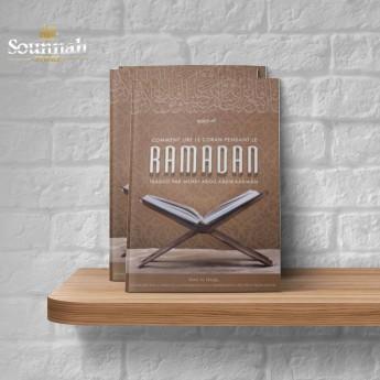 Comment lire le Coran pendant le ramadan