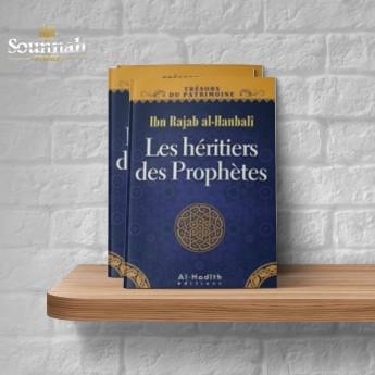 Les héritiers des prophètes