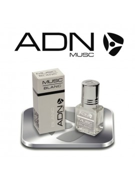 ADN Musc 6ML Blanc