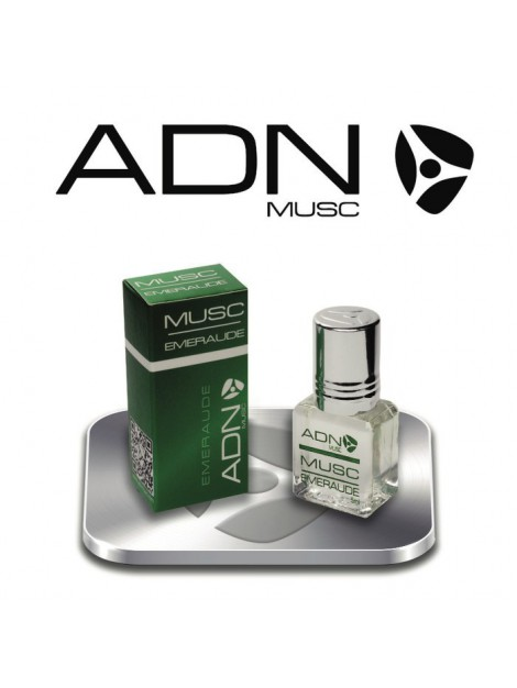 ADN Musc 5ML Emeraude