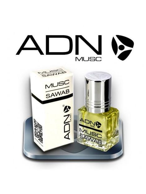 ADN Musc 5ML Sawab