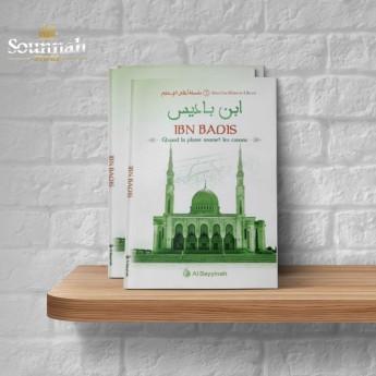 Ibn badis - Héros de l'islam