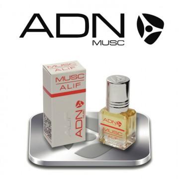 ADN Musc 5ML Alif