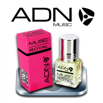 ADN Musc 5ML Royal
